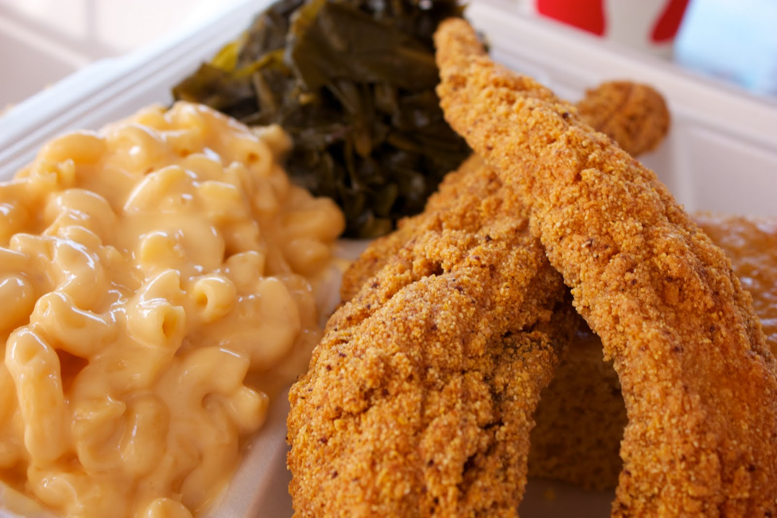 Top Soul Food In New Orleans